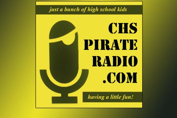 Launch Pirate Radio Player