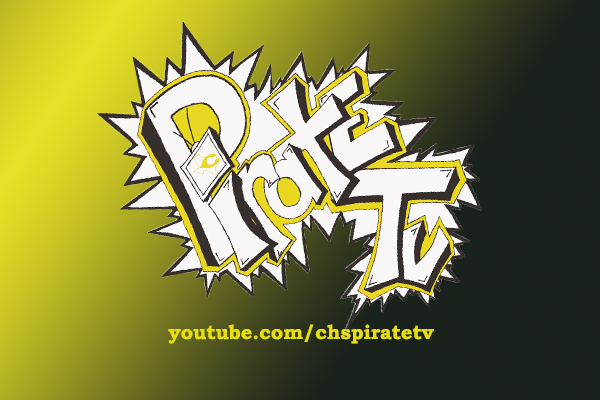 Check Out the Pirate TV Channel on YouTube!